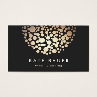 Event Planning Business Cards Templates Zazzle