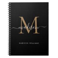 Notebooks & Journals<
