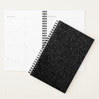 Modern Black Stone style -Space- Planner