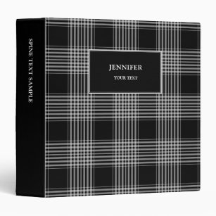 Black And White Checkered Gifts On Zazzle