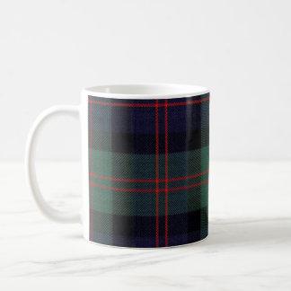 Modern Blair Tartan Mug