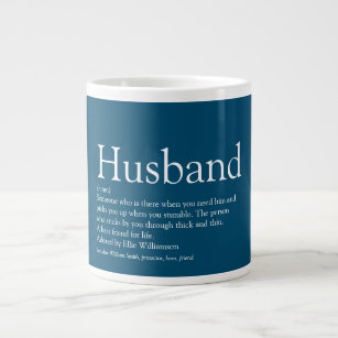 Husband Quotes Mugs No Minimum Quantity Zazzle
