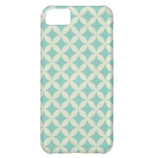 Modern Blue iPhone Case iPhone 5C Case