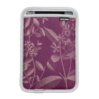 Modern Botany III iPad Mini Sleeve