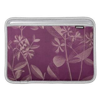 Modern Botany III MacBook Air Sleeve