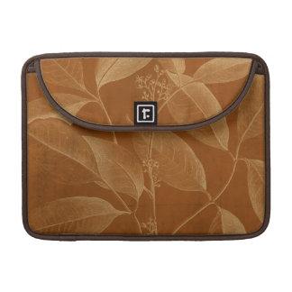 Modern Botany VI MacBook Pro Sleeve