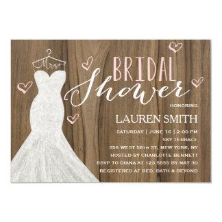 Modern Bride | Bridal Shower Card