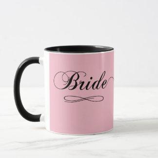 Modern Bride Design Mug