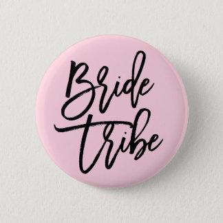 Modern Bride Tribe Button