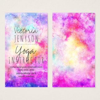 Yoga Business Cards Templates Zazzle