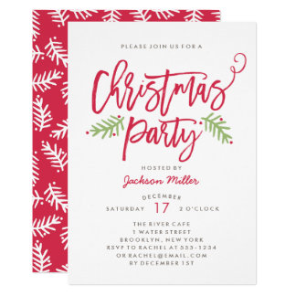 Christmas Invites Pertaminico - White elephant christmas party invitations templates