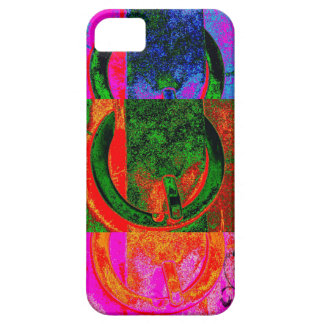 Modern Buckles iPhone SE/5/5s Case