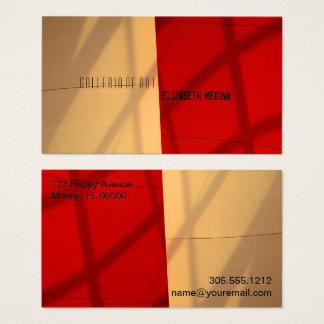 Modern ~ Business Card