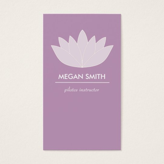 Modern Business Card | No. 31
