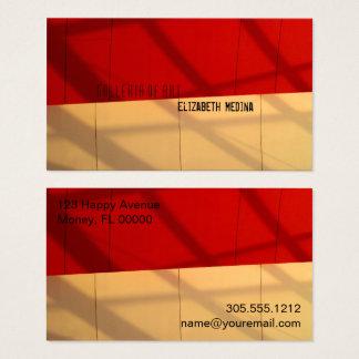 Modern ~ Business Cards
