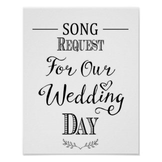 Z Gallerie Wedding Gifts : Wedding Song Request galleryhip.com - The Hippest Galleries!