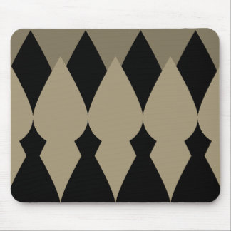 Modern Chess Mouse Pad