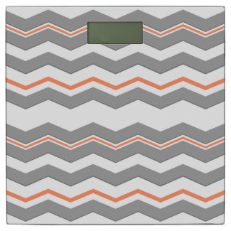 Modern Chevron Horizontal with any Color