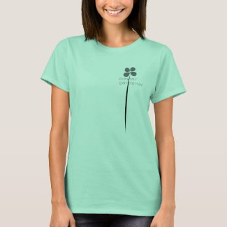 Modern Chic Master Gardener T-Shirt