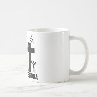 Modern Christian Classic White Coffee Mug