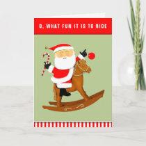 Modern Christmas Holiday Cards