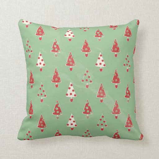 Modern Christmas pillows in traditional colors are an inexpensive and easy way to add a fun and festive touch to your home during the Christmas season. Even if you are a fan of minimalism and you have decorated your home in this style, adding a few pillows will make the holidays all the more memorable.