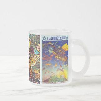 MODERN CINEMA - Mug