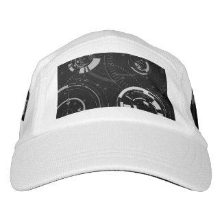 Modern Circle Tech Headsweats Hat