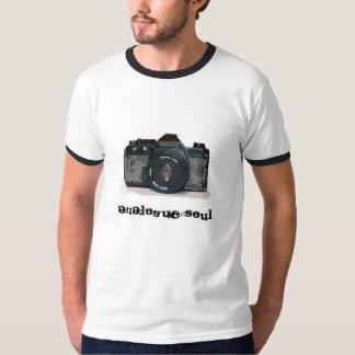 Modern Classic SLR T-Shirt