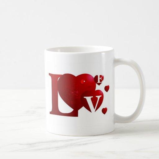 Modern Coffee Mugs Zazzle