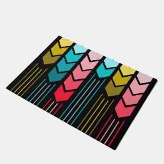 Trendy Doormats Amp Welcome Mats Zazzle