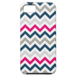 Modern Colors Chevron Zigzag iPhone4 Cover iPhone 5 Cases