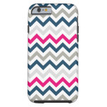 Modern Colors Chevron Zigzag iPhone 6 case Cover