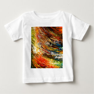 Modern composition 07 baby T-Shirt