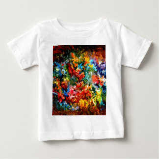 Modern composition 09 baby T-Shirt