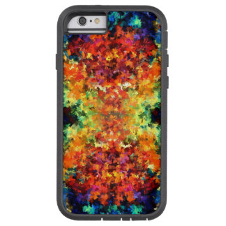 modern composition 12 by rafi talby tough xtreme iPhone 6 case