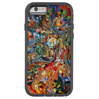 modern composition 29 by rafi talby tough xtreme iPhone 6 case