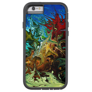 modern composition 30 by rafi talby tough xtreme iPhone 6 case