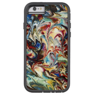 modern composition 36 by rafi talby tough xtreme iPhone 6 case
