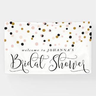 Bridal Shower Indoor Outdoor Banners Zazzle