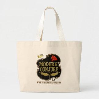 Modern Conjure Logo #1 Tote Bag