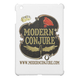 Modern Conjure Logo #1 iPad Mini Covers