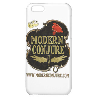 Modern Conjure Logo #1 Case For iPhone 5C