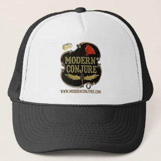 Modern Conjure Logo #1 Trucker Hat