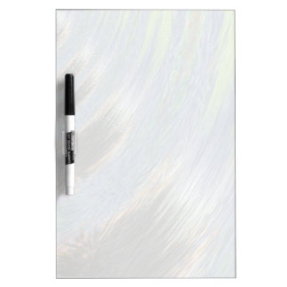 Modern cool pattern Dry-Erase board