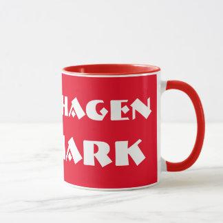 Modern Copenhagen Mug