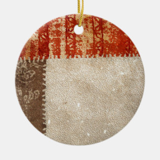 Modern Creative Abstract Ceramic Ornament