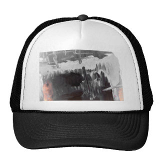 Modern Creative Abstract Hats