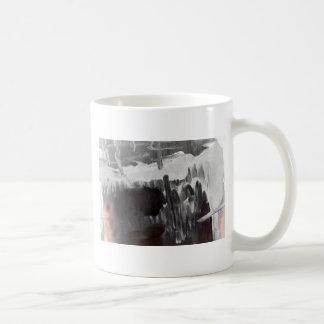 Modern Creative Abstract Coffee Mugs