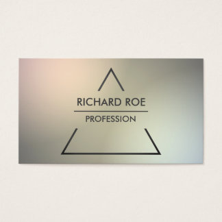 Modern Creative Professional Business Cards
